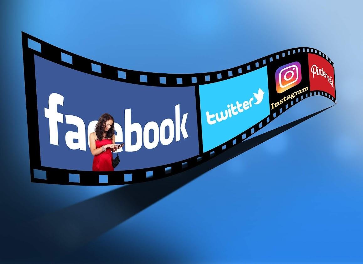 Outils pour créer des vidéos destinées aux réseaux sociaux