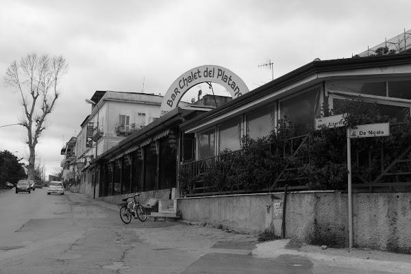 Bar Chalet del Platano di Mario Romano