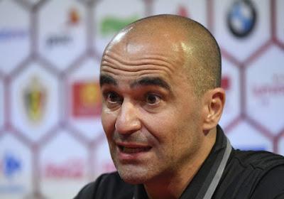 Roberto Martinez aurait pu rejoindre la Premier League