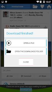 VideoLoader For Facebook Pro v1.2.1