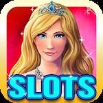 SLOTS Fairytale: Slot Machines Icon