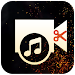 Audio Video Mixer Video Cutter icon