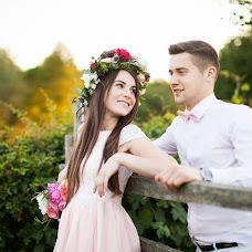 Wedding photographer Anastasiya Ostapenko (ianastasiia). Photo of 10.06.2015
