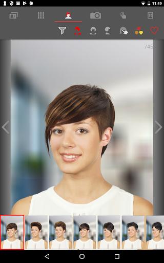 Hair Concept 3D 3.26 screenshots 17