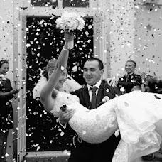 Wedding photographer Vyacheslav Gallay (gallay). Photo of 23.09.2013