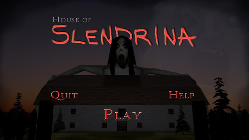 House of Slendrina (Free) screenshot 1