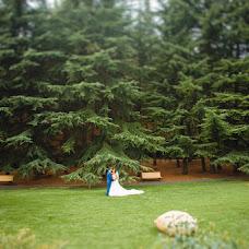 Wedding photographer Ibraim Sofu (Ibray). Photo of 17.11.2015