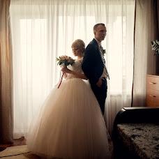 Wedding photographer Anton Parshunas (parshunas). Photo of 10.07.2017