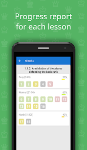 CT-ART 4.0 (Chess Tactics 1200-2400 ELO) Apk Download For Android 5