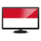 Indonesia TV Channels icon