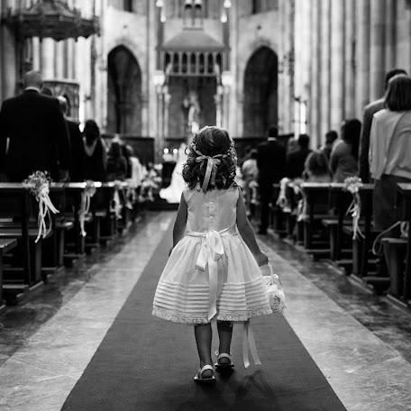 Fotógrafo de bodas Miguel Romero (fotomiguelromer). Foto del 19.09.2017