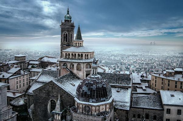 Una fredda giornata d'inverno di Sergio Locatelli