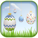 Easter Live Eggs Wallpaper icon