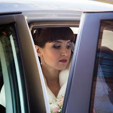 Wedding photographer Pavel Pyanov (pavelpjanov). Photo of 02.11.2016