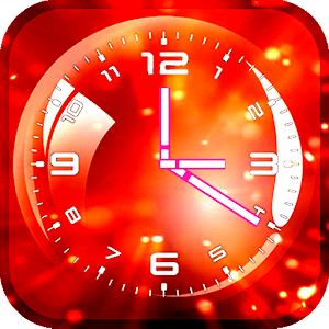 Bubble Clock Live Wallpaper download