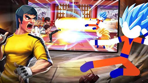 Kung Fu Attack - PVP u0635u0648u0631 1