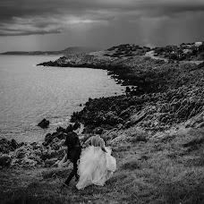 Wedding photographer Sara Sganga (sarasganga). Photo of 13.12.2016