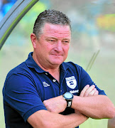 The writer believes the Bidvest Wits mentor Gavin Hunt has proven his credentials to be Bafana Bafana coach.