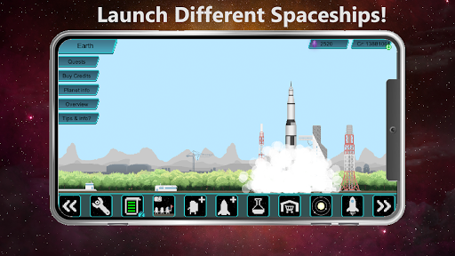 Tiny Space Program apkdebit screenshots 4