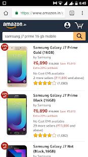 extra Discount - get extra cash backs- Diwali Sale - náhled