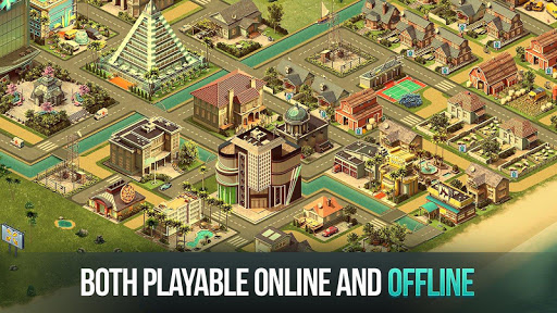 City Island 4- Sim Town Tycoon: Expand the Skyline  screenshots EasyGameCheats.pro 5