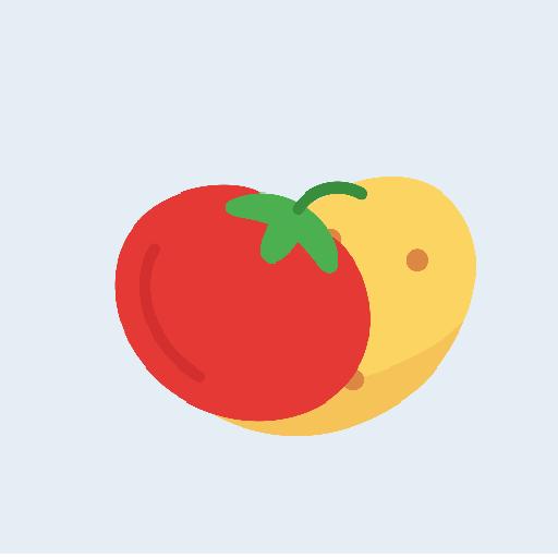TomatoPotato