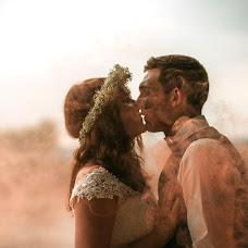 Hochzeitsfotograf Ana Werner (anamartinez1). Foto vom 08.10.2018