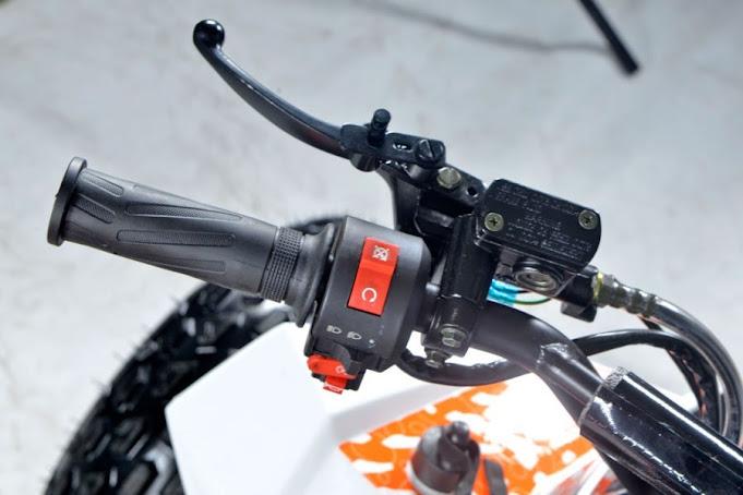 125cc EGL madix mad max junior kid's sports quad bike atv sale discount cheap offroad