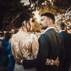 Wedding photographer Giovanni Calabrò (calabr). Photo of 13.09.2018