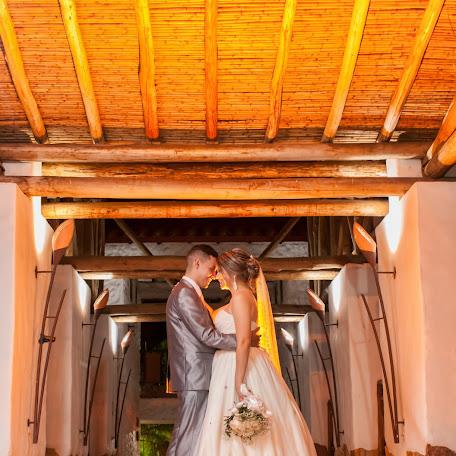 Wedding photographer German Vargas (GermanVargas). Photo of 02.09.2017