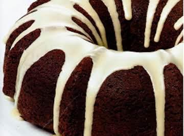 Root Beer Bunt Cake