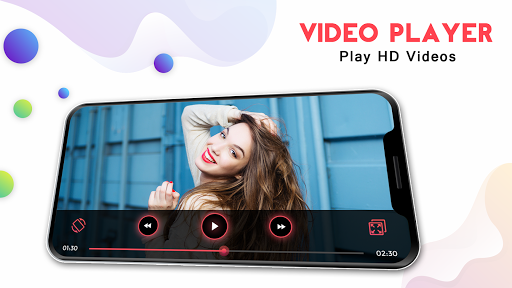 SAX Video Player 2020 - All HD Video Player