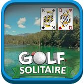 Golf Solitaire Alpine