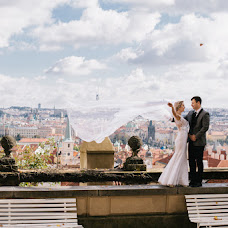 Wedding photographer Dmitriy Tkachuk (neldream). Photo of 04.04.2015