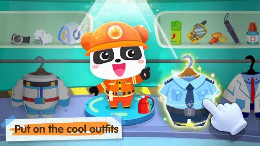Baby Panda's Brave Jobs 8.30.10.01 screenshots 5