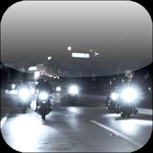 Motorbike Video Wallpaper