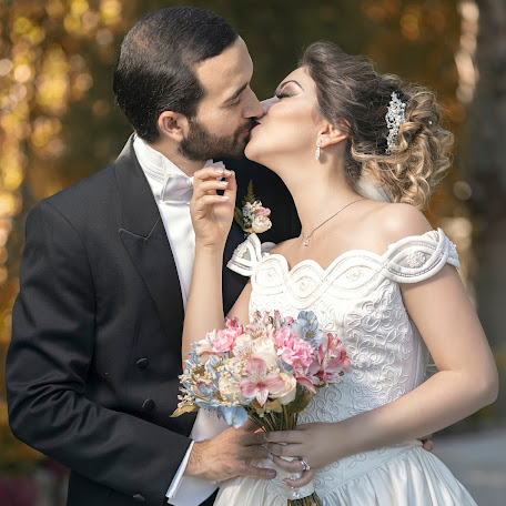 Wedding photographer Alejandro Servin (alexservinphoto). Photo of 23.01.2018