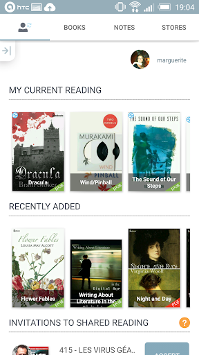 Ebook Reader - Android Apps on Google Play