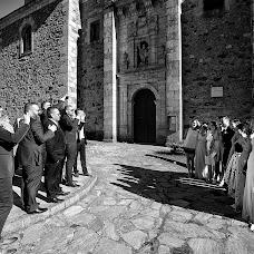 Wedding photographer Fabian Martin (fabianmartin). Photo of 21.12.2017