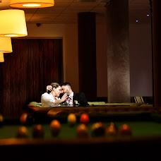 Wedding photographer Pawel Kostka (kostka). Photo of 25.02.2017
