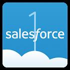 Salesforce 1 icon