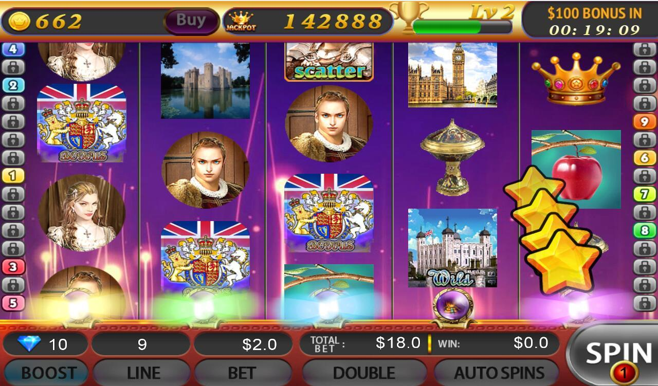 Mary Read Slot - Play Free Casino Slot Machine Games