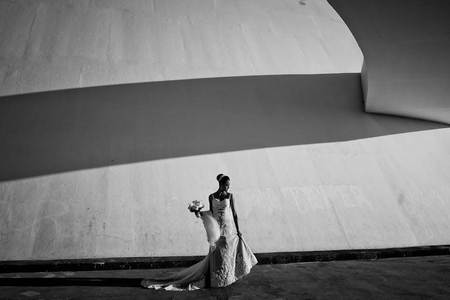 Svadobný fotograf Anderson Marques (andersonmarques). Fotografia publikovaná 21.05.2019