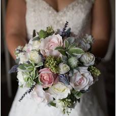 Wedding photographer Rebecca Gallagher (RebeccaGallagher). Photo of 12.02.2019