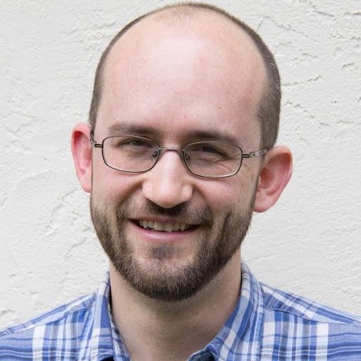 Photo of Jeremy Pack