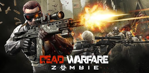 DEAD WARFARE: Zombie Shooting - Gun Games Free APK