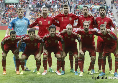 L'Espagne va devoir faire sans sa plaque tournante