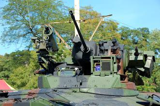Photo: Wieża bojowego wozu piechoty Marder