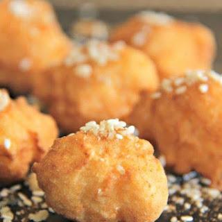 Loukoumades Without Yeast Recipes.