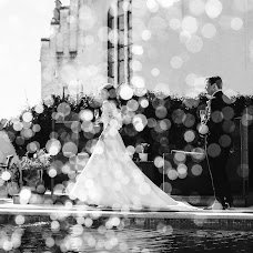 Свадебный фотограф Татьяна Бородина (taborodina). Фотография от 08.11.2018